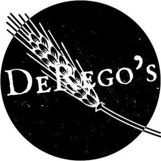 DeRegos logo
